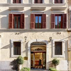 Hotel Residenza in Farnese | Roma |  - Site officiel