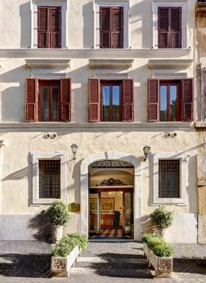 Hotel Residenza in Farnese | Roma | Photo Gallery - 4