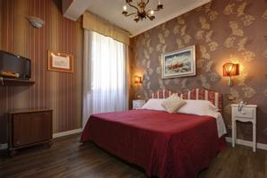 Hotel Residenza in Farnese | Roma | Elegantly and tastefully decorated rooms