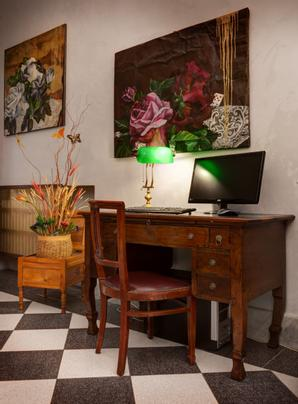Hotel Residenza in Farnese | Roma | Photo Gallery - 27