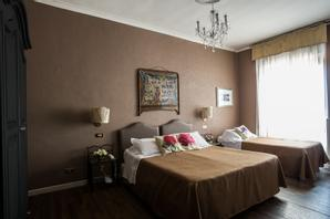 Hotel Residenza in Farnese | Roma | Photo Gallery 03 - 2