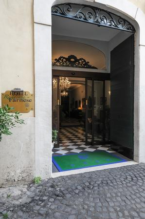 Hotel Residenza in Farnese | Roma | Photo Gallery - 59