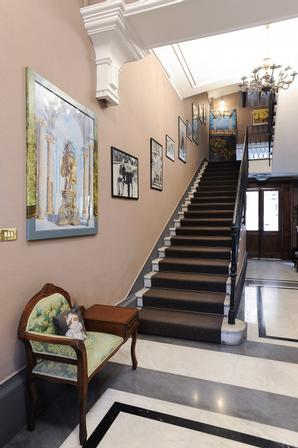 Hotel Residenza in Farnese | Roma | Photo Gallery - 50